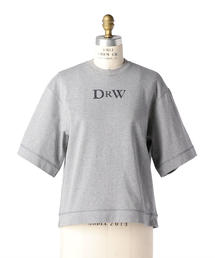 Drawer プリントエンブレムTEE(WEB限定色)