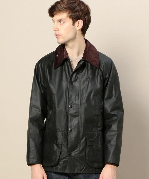 <Barbour(バブアー)> BEDALE REG FIT/アウター
