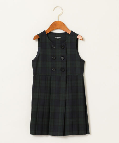 TW ブラックウォッチ ジャンパースカート
