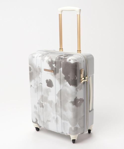 MERCURYDUO(マーキュリーデュオ)の「【MERCURYDUO/マーキュリーデュオ】スーツケース機内持ち込み37L(スーツケース/キャリーバッグ)」|グレー