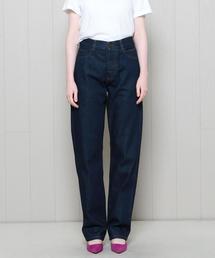 <Calvin Klein>ESTABLISHED 1978 5POCKET DENIM PANTS/パンツ.