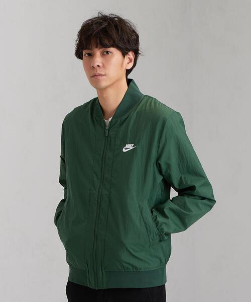 [ナイキ] SC NIKE プレイヤーズ ウーブン ジャケット
