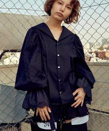 PAMEO POSE(パメオポーズ)のPrincess Shirts(シャツ/ブラウス)