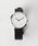 BEAUTY&YOUTH UNITED ARROWS(ビューティアンドユースユナイテッドアローズ)の「<MAVEN WATCHES>ARTISAN SERIES レザー34mmフェイスウォッチ(腕時計)」 その他1