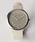 BEAUTY&YOUTH UNITED ARROWS(ビューティアンドユースユナイテッドアローズ)の「<MAVEN WATCHES>ARTISAN SERIES レザー34mmフェイスウォッチ(腕時計)」 オフホワイト