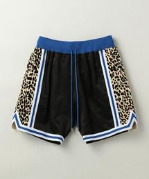 JUST DON(ジャスト ドン)JUNGLE BB SHORTS