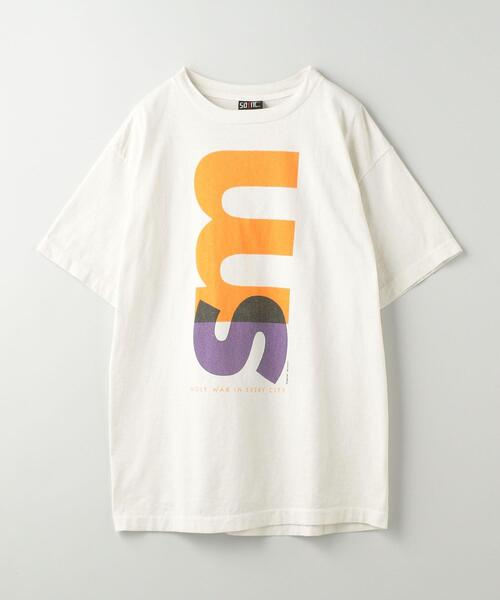 <SAINT M××××××(セント マイケル)> 2021 TEE/Tシャツ■■■