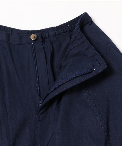 FELLINI(フェリーニ)の「ツイルサーキュラースカート(スカート)」|詳細画像