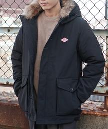 BEAMS(ビームス)の「DANTON / Tussah Down Jacket(ダウンジャケット/コート)」