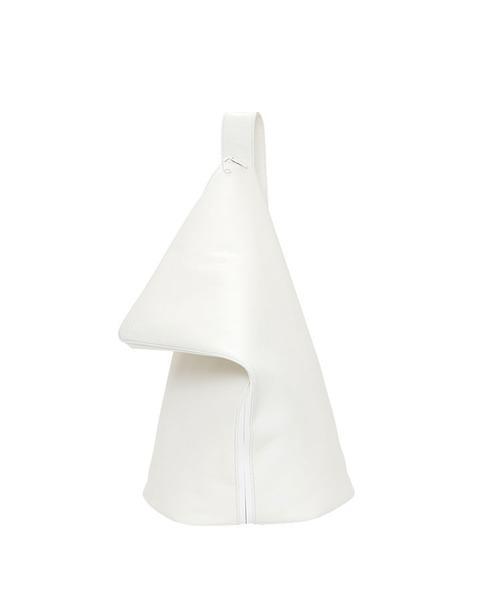 最安値で  KLON 180 ONE-EIGHTY ONE SHOULDER MINI ONE 180 WHITE(ショルダーバッグ) SHOULDER KLON(クローン)のファッション通販, 田子町:be8b3483 --- skoda-tmn.ru