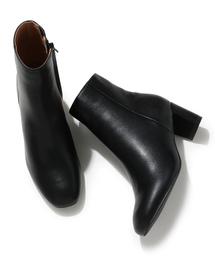 ROPE' PICNIC(ロペピクニック)のミドル丈ストレートヒールブーツ(ブーツ)