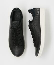 <adidas Originals(アディダス)> STANSMITH BLACK/スタンスミス