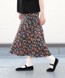 MEYAME/メヤメ ビューティフルスカート BEAUTIFUL SKIRTブラック
