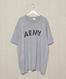 <USED>LOGO T-SHIRT/Tシャツ.