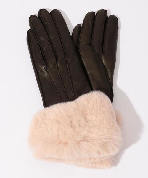 Gala Gloves レッキスファーグローブ