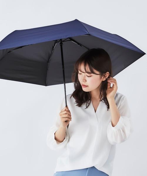 【 Amvel / アンベル】 ヒートブロック ベリカル 晴雨兼用 折りたたみ傘 HEAT BLOCK VERYKAL遮光率99.99%日傘  AMI A1559