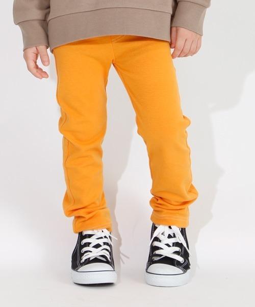 BABYDOLL(ベビードール)の「ウルトラストレッチパンツ/ロングパンツ/4310K(パンツ)」|オレンジ