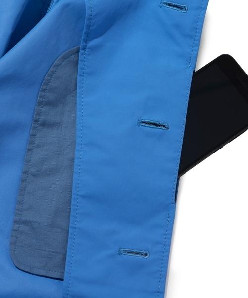 CHARI&CO GM JKT ジャケット