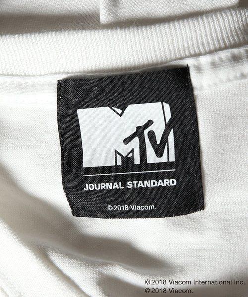 MTV×JS BOX Tee#