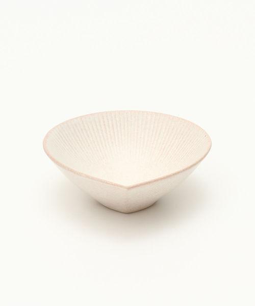 リーフ型取り鉢