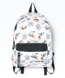 【DISNEY/ディズニー】【PEANUTS /ピーナッツ】キャラクターデイパック スヌーピー ミッキーマウスその他2