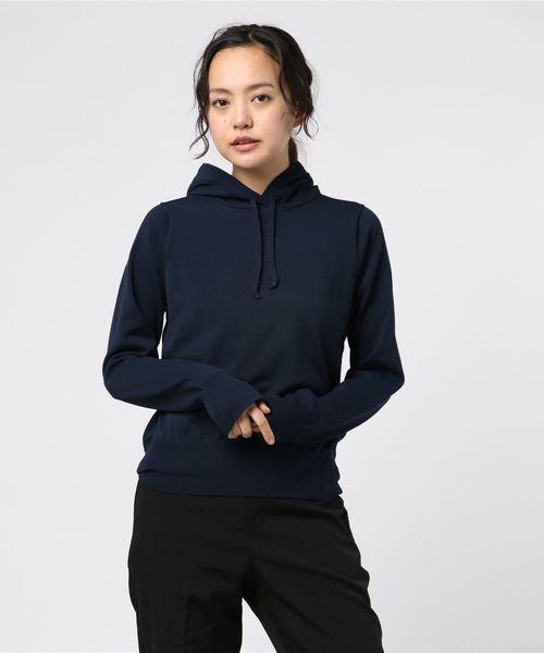 ランキング第1位 【セール】ストレッチニットパーカー(パーカー)|COOMB(クーム)のファッション通販, AKATSUKI JAPAN:e1ee404f --- wm2018-infos.de