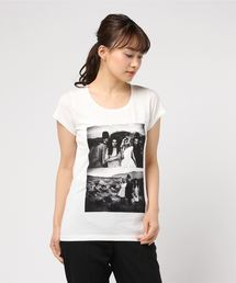 THE SLITS/NEWTOWN pt Tシャツ
