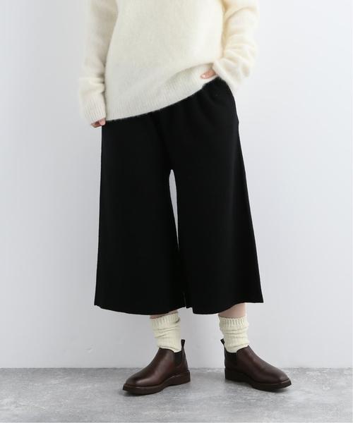 人気激安 ミラノリブ パンツ(パンツ)|JOURNAL STANDARD STANDARD LUXE(ジャーナルスタンダード ラックス)のファッション通販, little by little:1d0ae11e --- svarogday.com