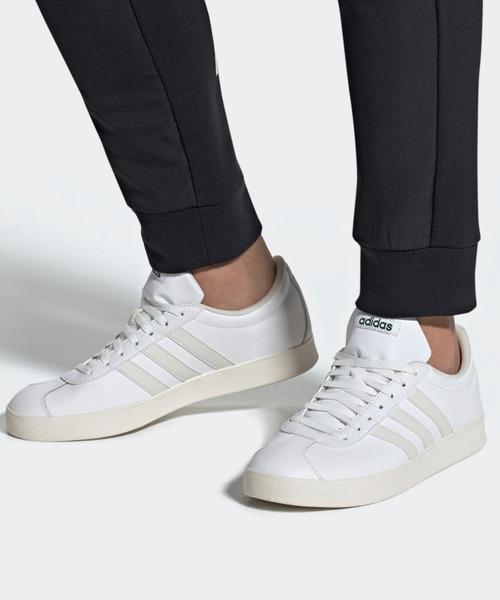 adidas(アディダス)の「VLコート [VL COURT 2