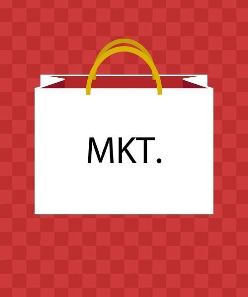 【福袋】 MKT (MENS)