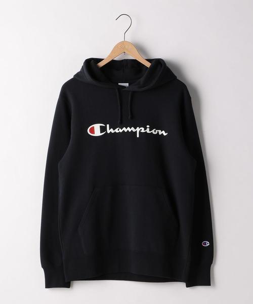 Champion(チャンピオン)プルオーバースウェットパーカー(C3-J117)(一部WEB限定カラー)