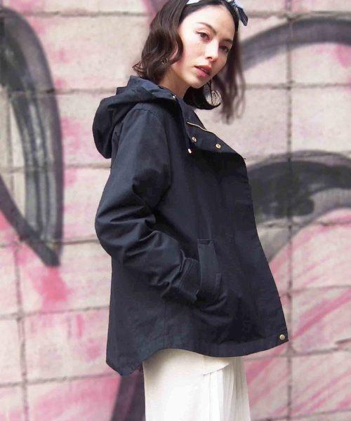 売り切れ必至! 【セール】【WEB限定】キルティングライナー付きミリタリークロスジャケット(マウンテンパーカー)|PICCIN(ピッチン)のファッション通販, 鳥取市:aa5dc169 --- affiliatehacking.eu.org