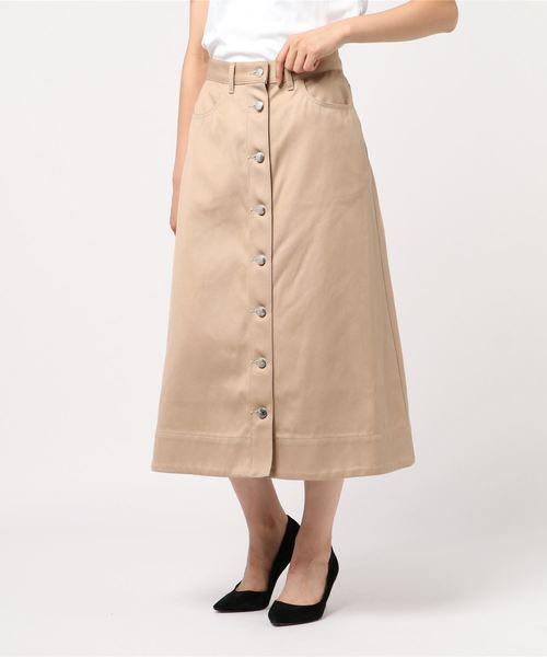 【現金特価】 DENIM SKIRT(デニムスカート)|Mackintosh(マッキントッシュ)のファッション通販, SKYTREK:a06bab48 --- genealogie-pflueger.de