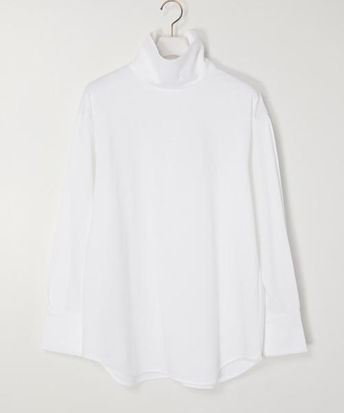 大好き ジェイシーエム J.C.M RAG/ RAG ハイネックトップ(Tシャツ/カットソー)|AMERICAN【SELECT RAG CIE(アメリカンラグシー)のファッション通販, イワキ市:a17d6081 --- tsuburaya.azurewebsites.net