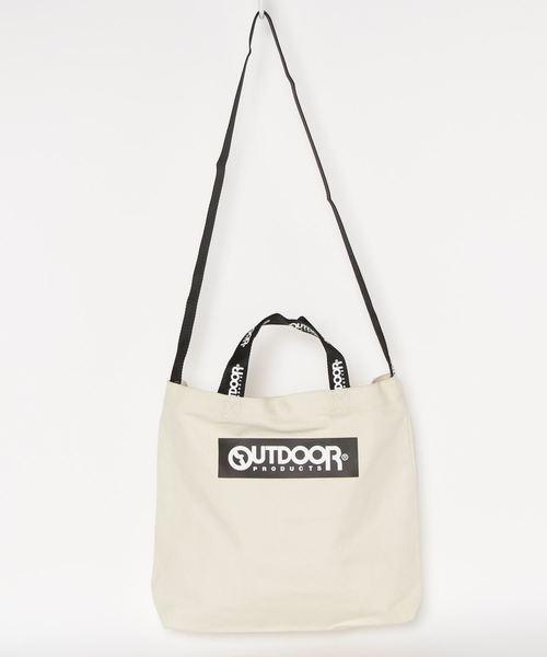 POMONA キャンバストート OLC102 2WAY トートバッグ ショルダーバッグ