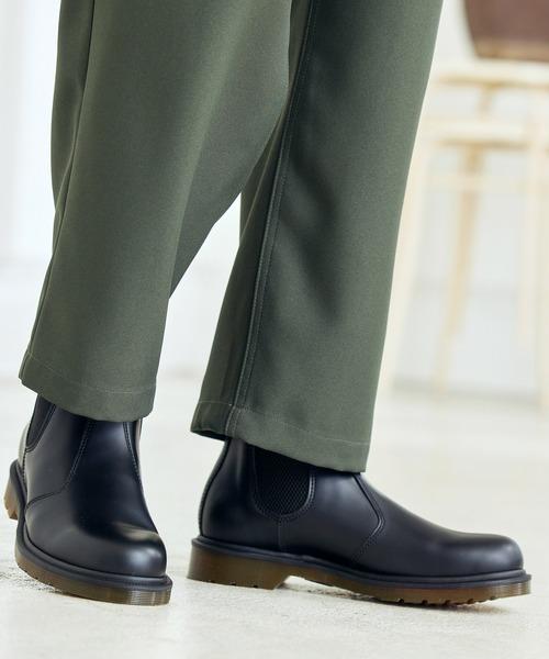 Dr.Martens / ドクターマーチン 2976 CHELSEA BOOT サイドゴア チェルシー ブーツ