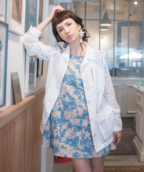2018新発 【セール】Cellent JKT(ミリタリージャケット)|LAYMEE(レイミー)のファッション通販, 江別市:9d718df8 --- skoda-tmn.ru
