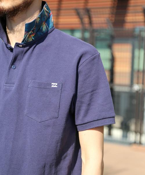 BILLABONG メンズ POLO ポロシャツ【2021年春夏モデル】/ビラボン