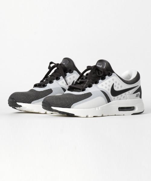 Nike Air Max Zero Essential Dark Grey Summit White