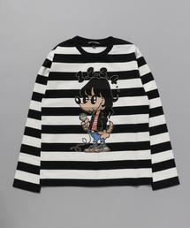 JOEY-1234 pt ロングスリーブTシャツ【L】