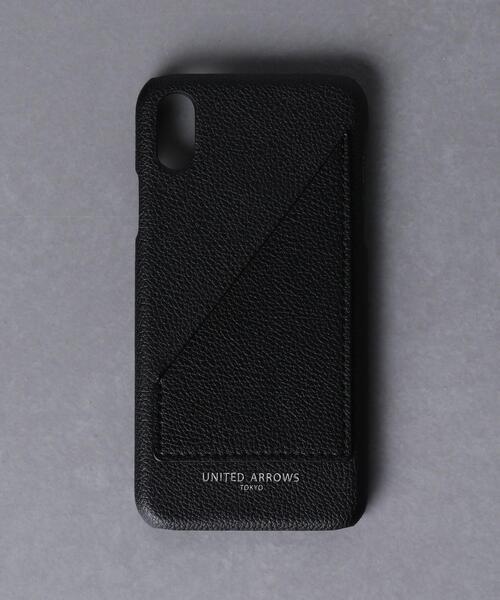 <UNITED ARROWS> マイクロファイバー I PHONE CASE 10