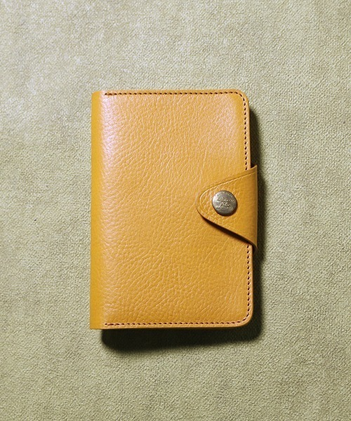 toscana Travelers note cover