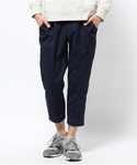 FRED PERRY | Cropped Pocket Track Pants (パンツ)