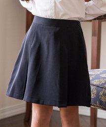 Catherine Cottage(キャサリンコテージ)の無地ベーシックスカート キュロット ジャンパースカート(スカート)