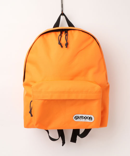 82175c2a4bab OUTDOOR PRODUCTS(アウトドアプロダクツ)の「OUTDOOR PRODUCTS (アウトドア プロダクツ) BASIC DAYPACK