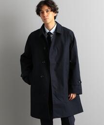 [ナナミカ]★NANAMICA GORE-TEX CTN ステンカラーコート