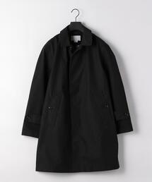 [ ナナミカ ] ★ nanamica GORE-TEX コットン ステンカラーコート