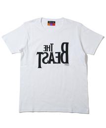 RADIO EVA(ラヂオエヴァ)のRADIO EVA 098 THE BEAST T-Shirt(Tシャツ/カットソー)