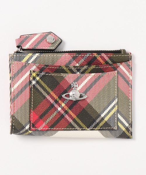 新作モデル 51110041 Vivienne/10256/DERBY ZIP CARD HOLDER(ショルダーバッグ) Vivienne ZIP Westwood(ヴィヴィアンウエストウッド)のファッション通販, ナカマチ:04870123 --- 5613dcaibao.eu.org