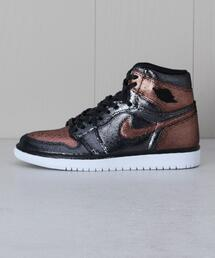 <NIKE>AIR JORDAN 1 HI OG FEARLESS/スニーカー ο